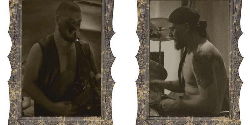 CENOTAFIO to release second album on vinyl via BLOOD HARVEST - streaming now
