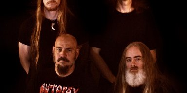 "INCANTATION To Release Sect Of Vile Divinities Full-Length August 21st Via Relapse Records; New Song ""Propitiation"" Now Playing + Preorders Available"