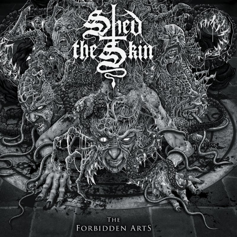 Shed The Skin - Featured Interview & The Zach Moonshine Show