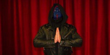 "DKHARMAKHAOZ premiere new track at ""Decibel"" magazine's website"