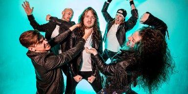 STRIKER Win 2020 JUNO Award For Metal / Hard Music Album of The Year