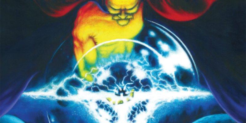"Mausoleum Gate return with ""Into a Dark Divinity""!"