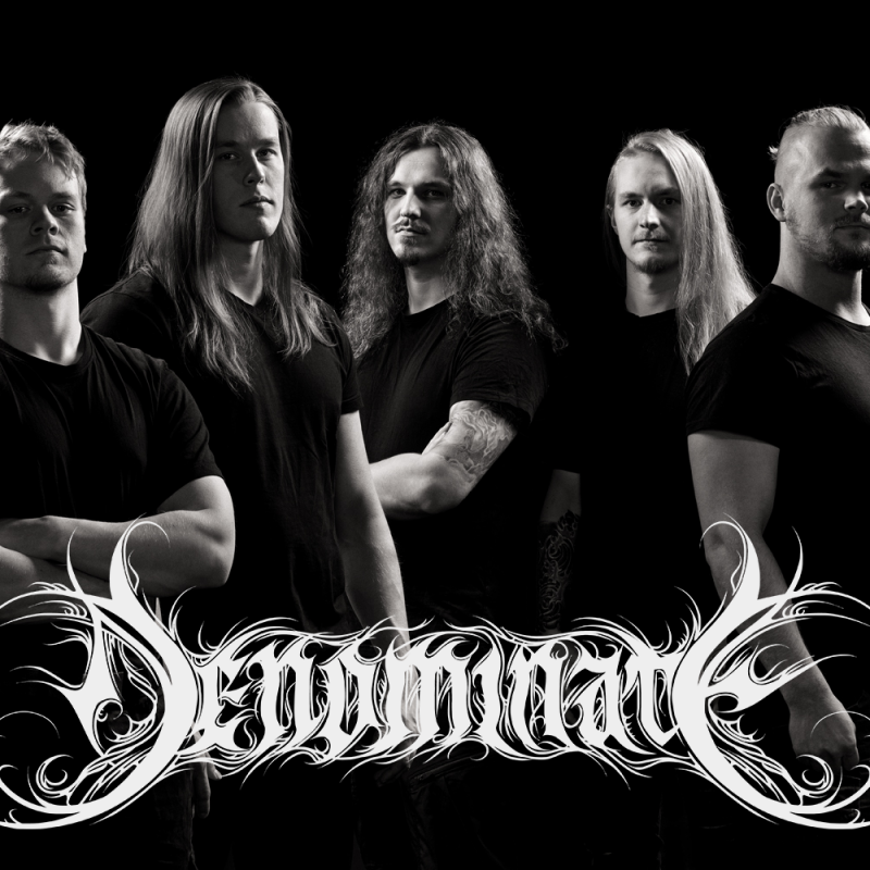 Finnish progressive death metal band Denominate released a second single from their upcoming album ISOCHRON!