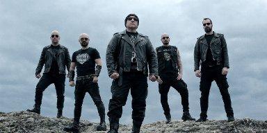 KATAVASIA reveal first track from new FLOGA album - features members of VARATHRON, HAIL SPIRIT NOIR, AENAON, MELAN SELAS, AGNES VEIN