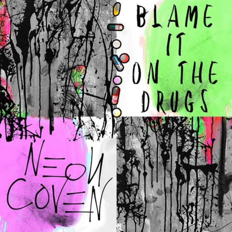 NEON COVEN FEATURING JACOB BUNTON AND ACE VON JOHNSON SET TO RELEASE DEBUT FULL-LENGTH ALBUM