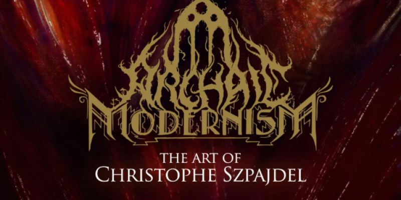Christophe Szpajdel To Guest On Metalicious Show Sunday Night!