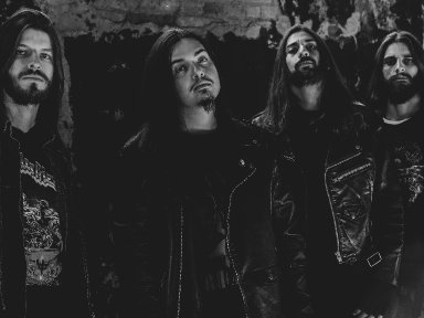 """""""HELLGARDEN"""" from CHILE Members Embroiled In Legal Battle Over Rights To Band Name!"""