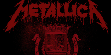 METALLICA: LIVE IN LISBON FOR FREE TONIGHT AT 5 PM PDT / 8 PM EDT