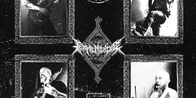 TEMPLE NIGHTSIDE premiere new track at NoCleanSinging.com