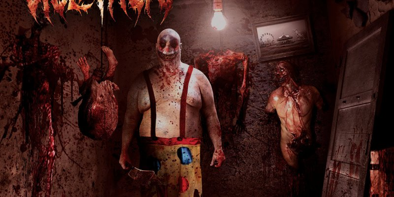 """VISCERAL VIOLATION sign to Horror Pain Gore Death Productions; """"Carnival Cannibal"""" set for release on August 14th"""