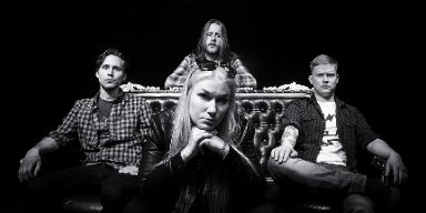 Finnish Melodic Hard Rock band Jo Below released a new single from their upcoming EP!