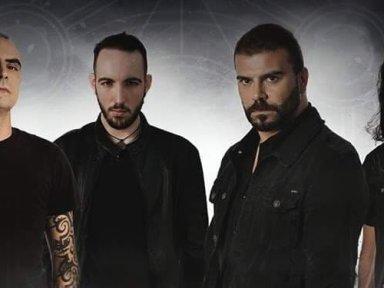 LUNARSEA Release Drum Playthrough Video For 'Polar Covalent Bond'!