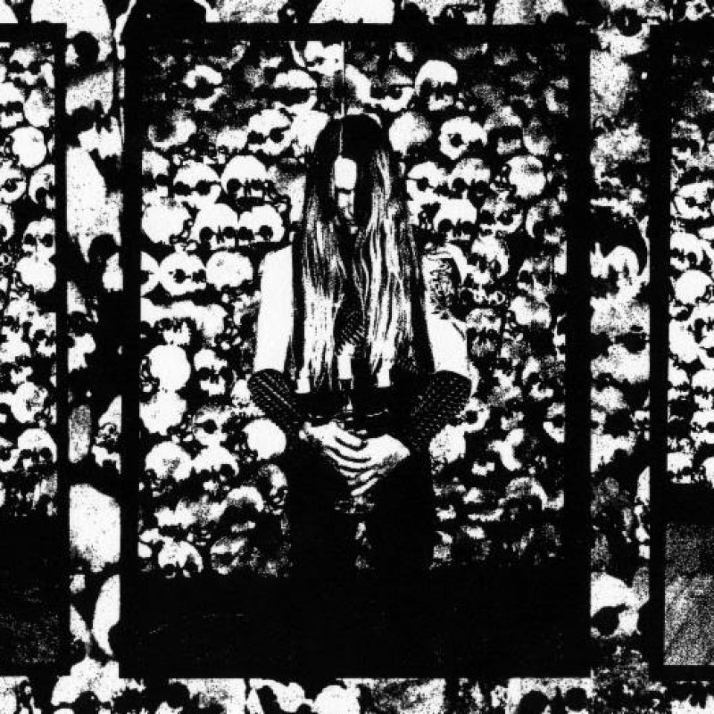 SKELETON: Cvlt Nation Streams Self-Titled Debut From Austin Blackened Metal/Punk Practitioners; Record To Drop This Friday Via 20 Buck Spin
