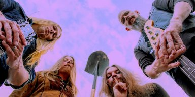 Cruz Del Sur Music Releasing SpellBook (formerly Witch Hazel) Debut Album 'Magick & Mischief' in September