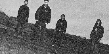 "Dynfari release new song ""Ég tortímdi sjálfum mér"" at Invisible Oranges"