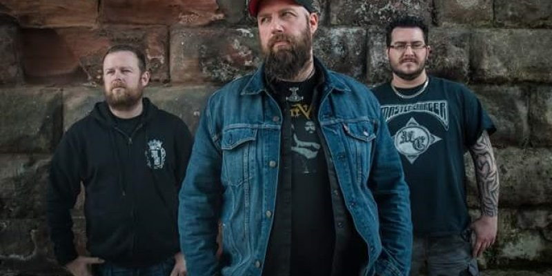 """Midlands Blues Rumblers Master Charger Set To Release 3rd Album """"Origin of the Lugubrious"""""""