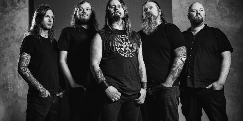 ENSLAVED | New Single 'Jettegryta' Available
