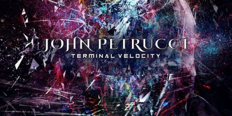 PETRUCCI TALKS PORTNOY REUNION