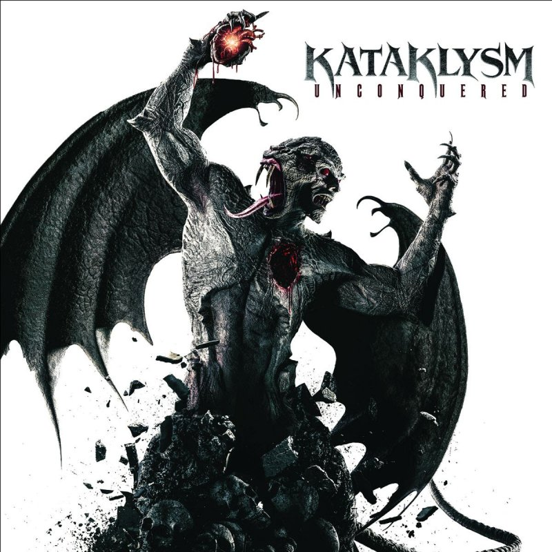 KATAKLYSM | New Single 'The Killshot' Available