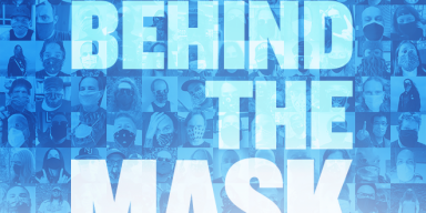 Decibel Presents #GetBehindTheMask: An Online Gallery of Metal Musicians In Support of Public Health