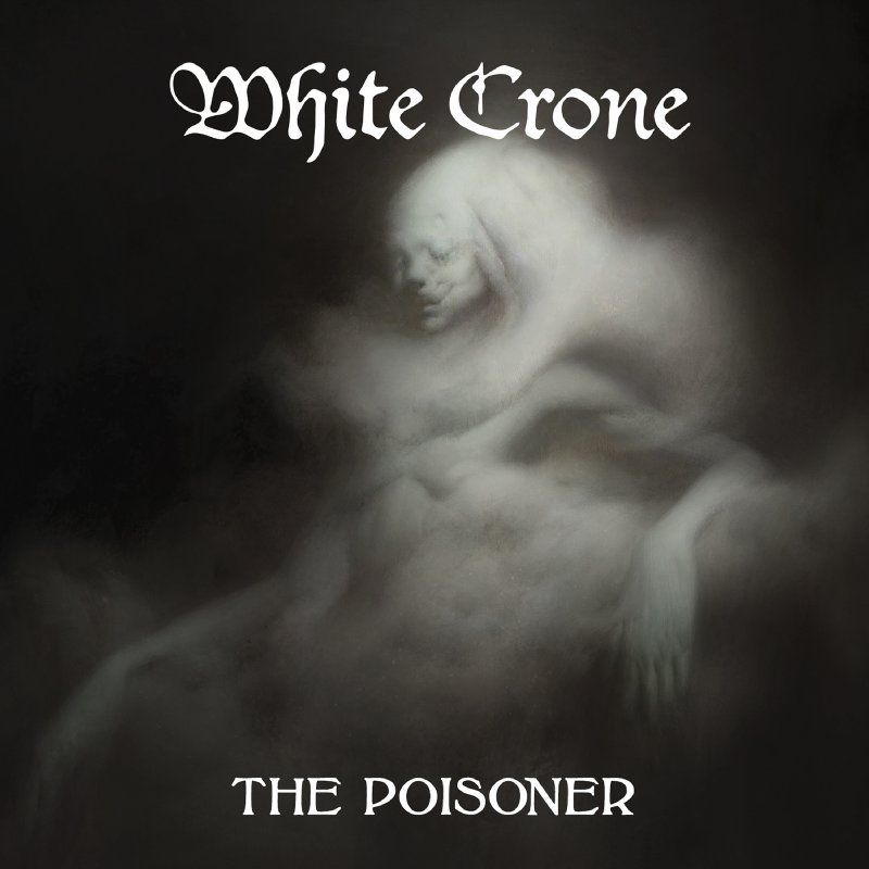 White Crone - Featured Interview & The Zach Moonshine Show
