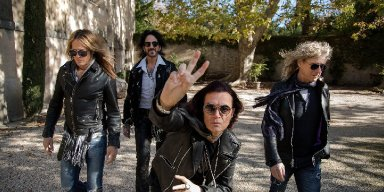 """THE DEAD DAISIES LOCK IN GLOBAL DEAL WITH SPV AND RELEASE """"THE LOCKDOWN SESSIONS"""" AS THEIR FIRST OUTING!"""