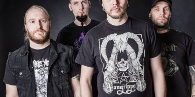 ROTTEN SOUND announce Live & Stream show at the WsArena