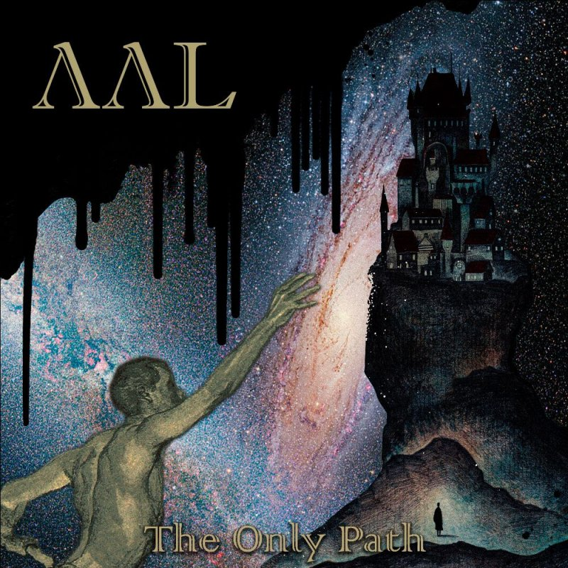 New Promo: AAL - The Only Path (Progressive Death Metal)