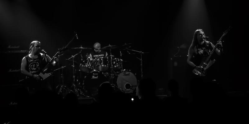 KHTHONIIK CERVIIKS stream new IRON BONEHEAD album at FromTheBowelsOfPerdition.com