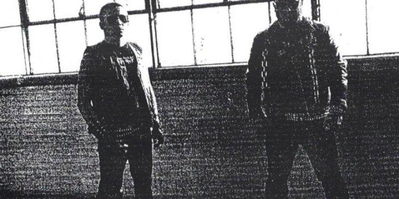 SIEGE COLUMN premiere new track at NoCleanSinging.com