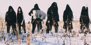 Путь (PUT') to reissue classic debut album thru ANTIQ