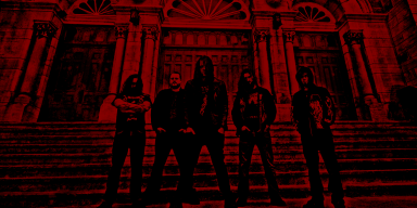 """Ottawa Blackened Death SERENE DARK Streaming New Album""""Enantiodromia"""" Before Officially Out July 17t"""