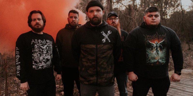 "TERMINAL NATION: Premieres ""Disciple Of Deceit"" Video; Holocene Extinction LP From Arkansas Hardcore Act Nears Release Via 20 Buck Spin"