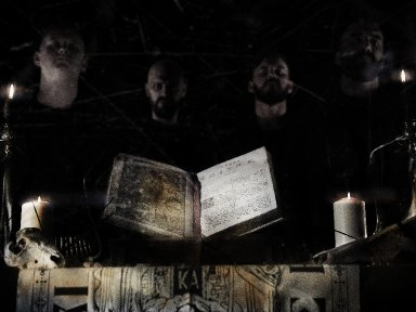IDOLATRIA set release date for new SIGNAL REX album, reveal first track