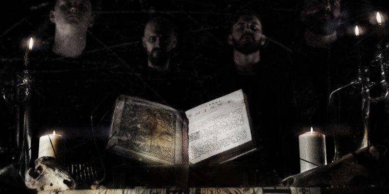 IDOLATRIA set release date for new SIGNAL REX album, reveal first track
