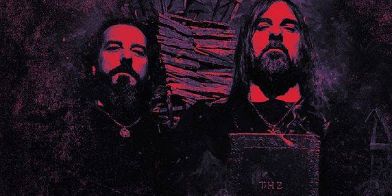 ROTTING CHRIST Announces Live Concert Stream via Mexico Metal Fest