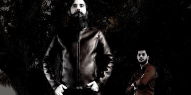 "Saudi Arabian Duo Deathnoisefrequency Premiere EP Stream ""Horrid Dirge"" via NoCleanSinging"