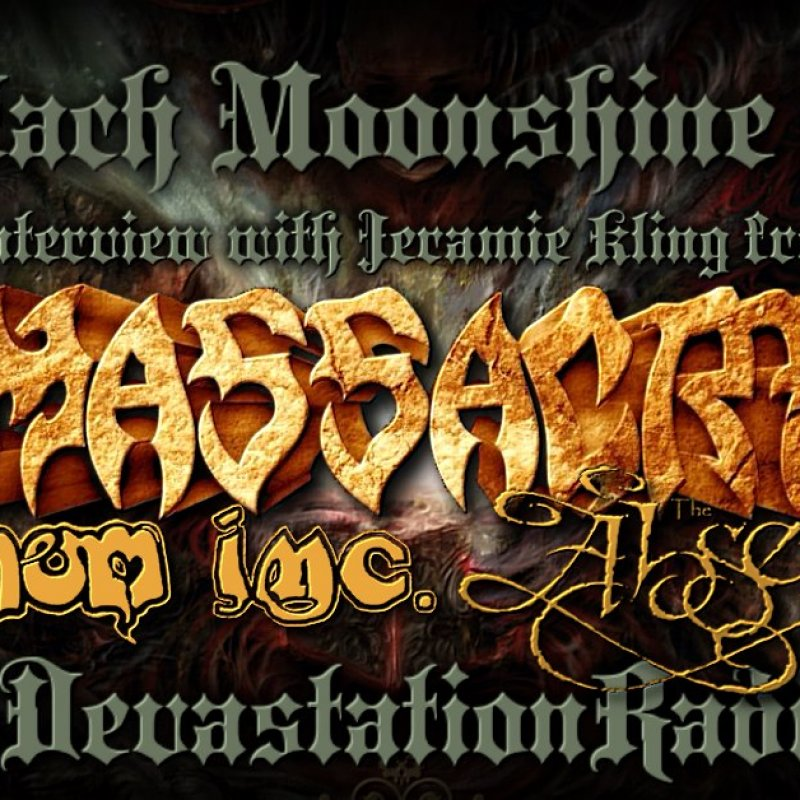 Venom Inc. Massacre Featured Interview & The Zach Moonshine Show
