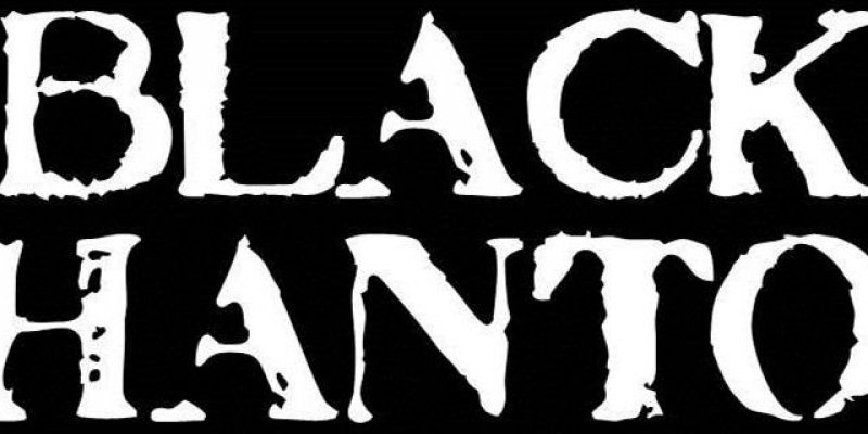 BLACK PHANTOM Facebook profile HACKED and deleted! New page just launched!