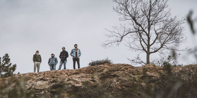 """BLACK ELEPHANT: The Obelisk Debuts """"Yayoi Kusama"""" From Italian Psychedelic Fuzz Rock Unit; Seven Swords Full-Length To See Release Next Month Via Small Stone"""