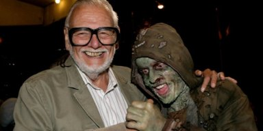 George A. Romero, 'Night of the Living Dead' creator, dies at 77