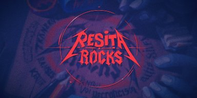 Press Release: RESITA ROCKS announce debut album; New online compilation by Loud Rage Music