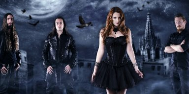"Rockshots Records: Symphonic Power RAVENWORD Shares New Lyric Video ""Purity"""