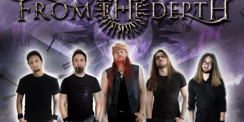 """Rockshots Records: Italian Power Metallers From The Depth New Single """"Immortal"""" + New Album Aug 28th"""