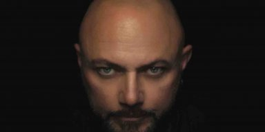 GEOFF TATE RECONNECTS WITH QUEENSRŸCHE