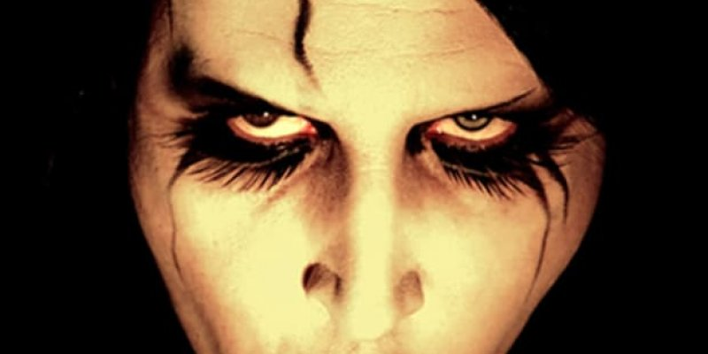 """Marilyn Manson Reveals New Album Details; Posts Music Video For Title Track """"We Are Chaos"""" Online"""