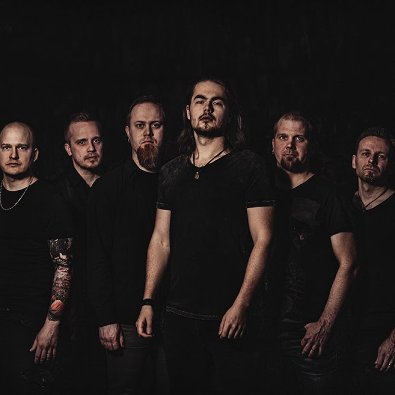 """Dyecrest announces new video - """"Winterblood"""" is a tribute to Finnish fantasy novel by author Helena Waris"""