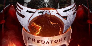 """SCARS - Band comments on new album """"Predatory"""" in exclusive series (Part 8)"""