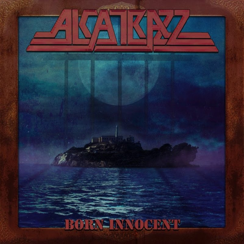 Alcatrazz New Album Out Today | Music Video For Title Track Released