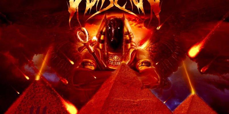 Vorzug #1 on Amazon's Death Metal Chart Streams New E.P.!!